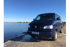 VW T4 Caravelle 2,5TDI 102cv